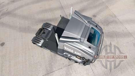 Volvo FH 2013 v1.2 para American Truck Simulator