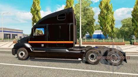 Freightliner Century Class para Euro Truck Simulator 2