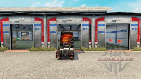 Can Opener para Euro Truck Simulator 2