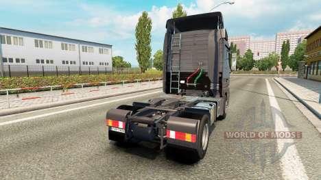 Mercedes-Benz 1840 para Euro Truck Simulator 2