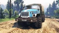Ural-4320-10 v4.0