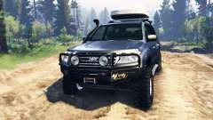 Toyota Land Cruiser 200 2008 v2.0