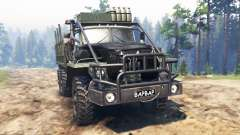 Ural-4320-30 [bárbaro]