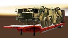 Semi llevar equipo militar v1.4.1