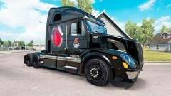 El veneno de la Energía de la piel para camiones