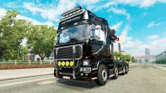 Chassis 8x4 Scania v1.1