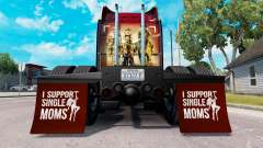 Guardabarros yo Apoyo a Madres Solteras v1.4