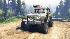 Jeep Wrangler Renegade (JK) v2.0