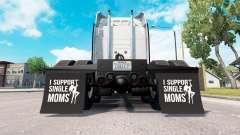 Guardabarros yo Apoyo a Madres Solteras v1.1