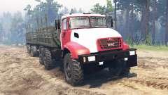 Kraz-65032 2012