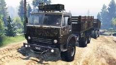 KamAZ-4310 [militar] v3.0