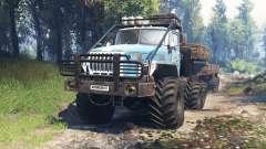 Ural-4320-10 10x10 v3.0