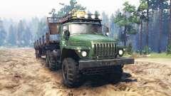 Ural-4320 [tractor]