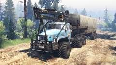 Ural-4320-10 10x10 v2.0