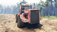 K-710 Kirovets v4.0