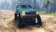 Jeep Cherokee XJ 1996