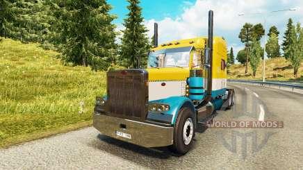 Peterbilt 389 [toll] para Euro Truck Simulator 2