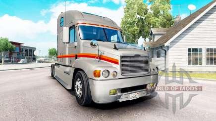 Freightliner Century v4.0 para American Truck Simulator