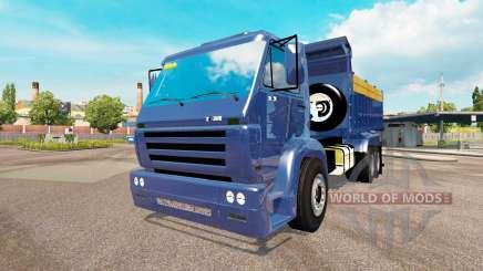 Volkswagen Titan para Euro Truck Simulator 2
