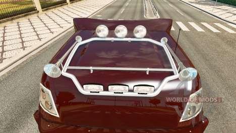 Big horn para Euro Truck Simulator 2