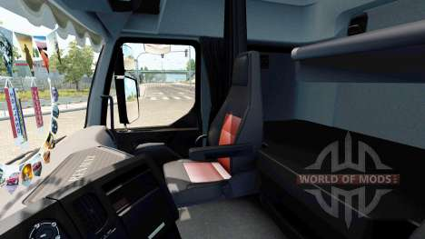 Renault Premium v2.2 para Euro Truck Simulator 2