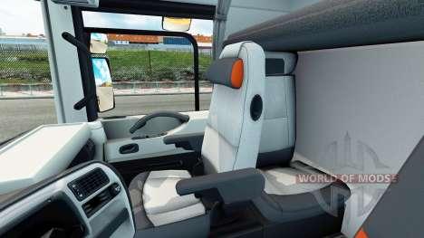 Renault Radiance v1.2 para Euro Truck Simulator 2
