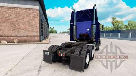 Freightliner FLB v2.2 para American Truck Simulator