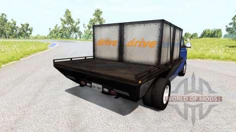 Gavril H-Series [addons] para BeamNG Drive