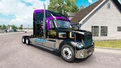 Скин de la Liga de Leyendas на Freightliner Coro
