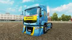 Optimización para Renault Premium