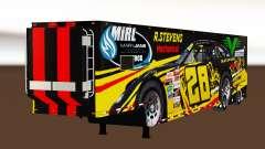 Trailer de la NASCAR v2.0
