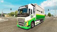 Volvo FH 2012 [tandem]