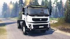 Volvo FMX 400 v2.0