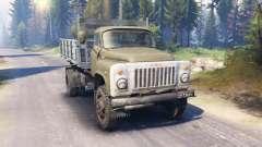 GAZ-53 v3.0