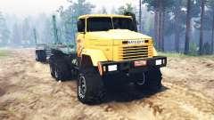 Kraz-64372