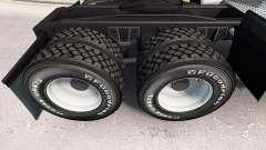 Neumáticos BF Goodrich v1.2