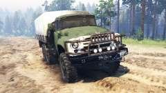 ZIL-130 de 6x6