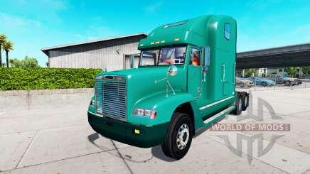Freightliner FLD 120 para American Truck Simulator