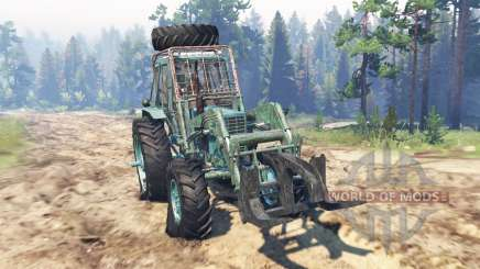 MTZ-82-02 para Spin Tires