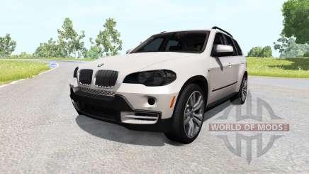 BMW X5 (E70) para BeamNG Drive