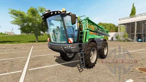 AMAZONE Pantera 4502 para Farming Simulator 2017