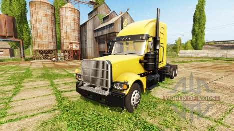 Lizard TX 415 Barrelcore para Farming Simulator 2017