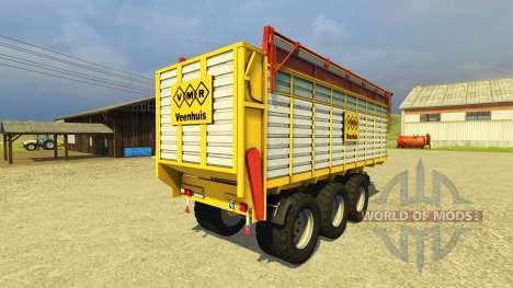 Veenhuis SW550 v4.0 para Farming Simulator 2013