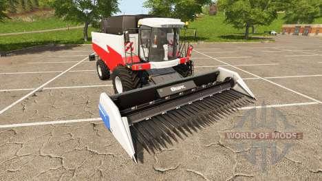 Stark Industries SCT 635 B para Farming Simulator 2017