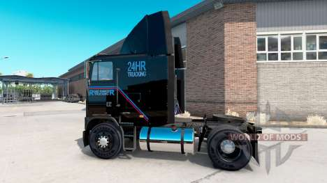 Freightliner FLB [edit] para American Truck Simulator
