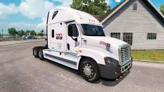 Скин P. A. M. Transporte2 на Freightliner Cascad