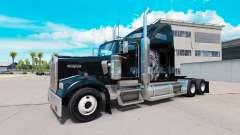 Piel Roja v1.2 en el camión Kenworth W900