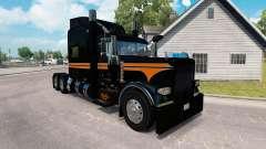 La piel SRS Nacional para el camión Peterbilt 38