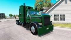 La piel Seidler de Camiones para el camión Peter