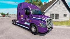 Скин Pacto de Transporte на Freightliner Cascadi